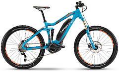Электровелосипед Haibike SDURO Allmtn 5.0 2017