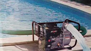 Мотопомпа Senci SCWP100C