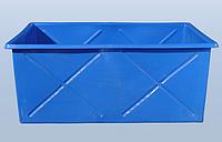 Контейнер пластиковый 750 л промышленный