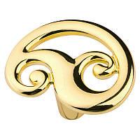 Ручка Bosetti Marella D 24172.01 золото полированное, фото 1