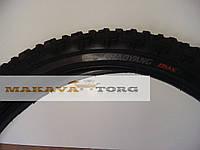 "Покрышка на детский велосипед 18"" H-525 18Х1,75 Chao Yang - Top Brand"