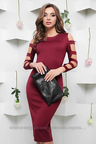 Платье молодёжное XS-M размеры SV 5927, фото 2