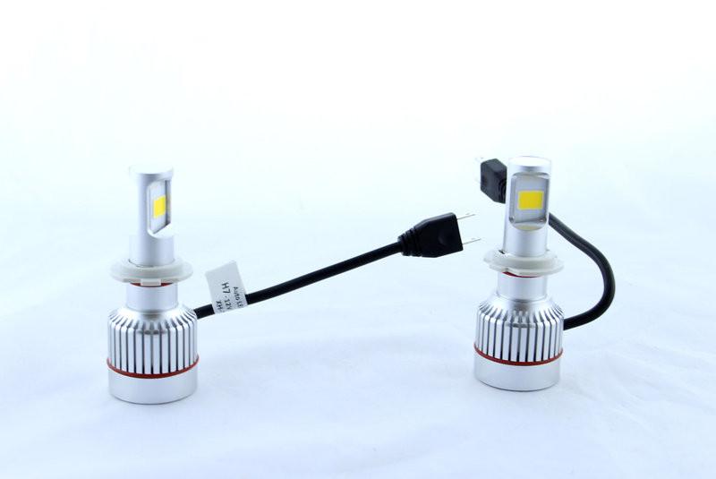 Светодиодные Лампы UKC Car Led H3 led лампы для автомобиля
