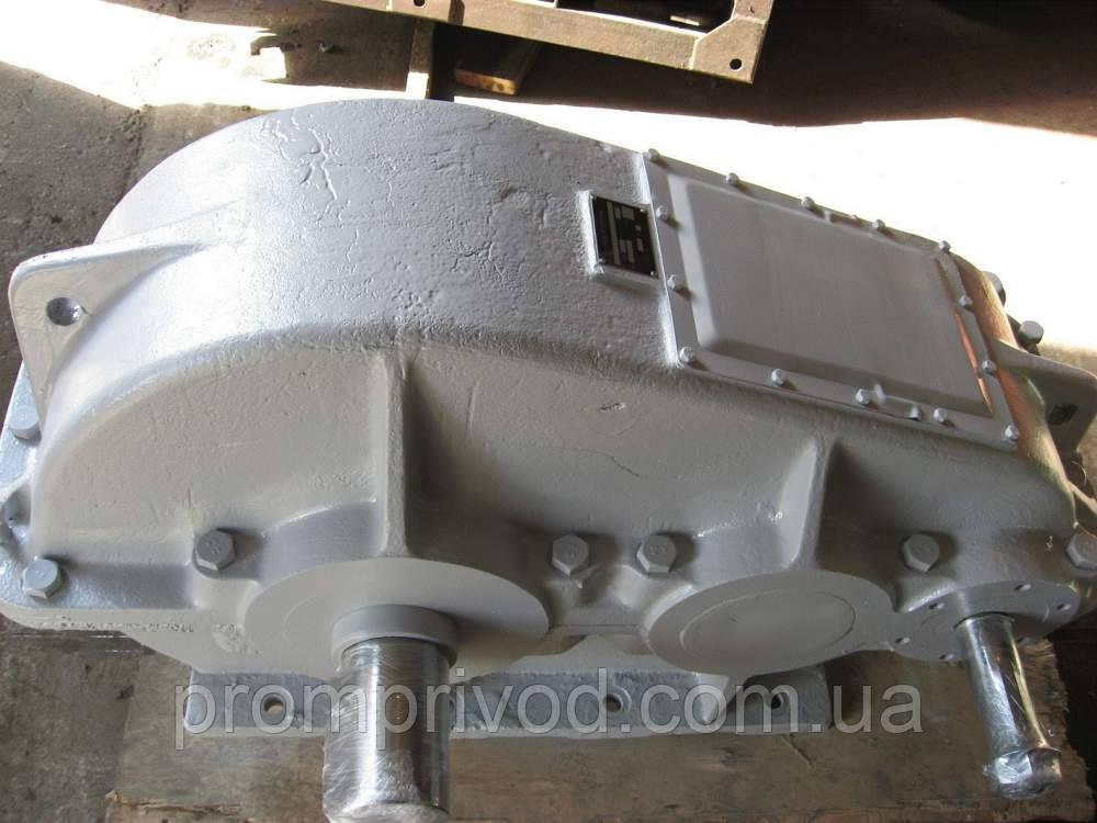 Редуктор РМ-750-8