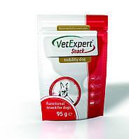Vet Expert (Вет Эксперт) Snack Mobility Dog Лакомство для собак Подвижные суставы 95 г