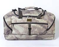 Камуфльована  дорожня  сумка  на 45 л, фото 1