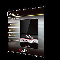 "SSD 240Gb 2,5 "" SATA III 6Gb/s AddLink (R:540, W :460)"
