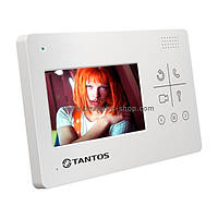 """Tantos Lilu lux 4,3"""" hands free monitor simple"""