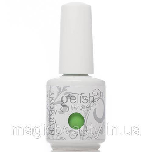 Гель-лак Gelish Lime All The Time 15 мл