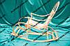 Кресло-качалка Буковая 2