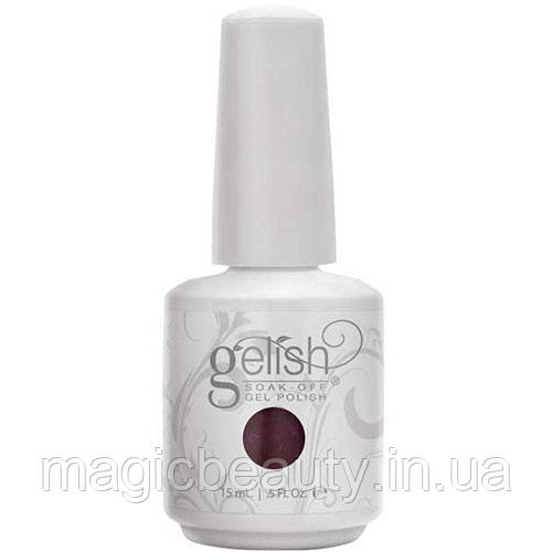 Гель-лак Gelish Berry Buttoned Up 15 мл