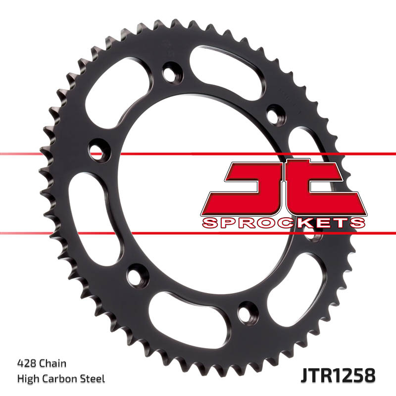 Звезда задняя JT Sprockets JTR1258,54