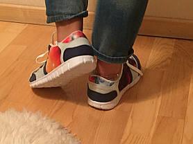 Легкие женские кроссовки Blind Cosmic сток, фото 2