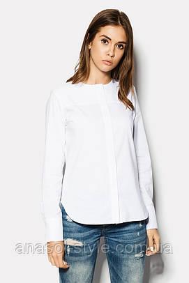 """Блуза """"MARK"""" белая осень"""