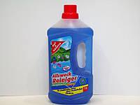 Универсальное средство для мытья Allzweck Reiniger, 1л.