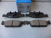 Колодки тормозные передние Logan II 1.2-1.5 DCI SAMKO 5SP1702
