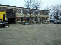 Автотранспортное предприятие Одесская область