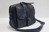 Сумочка женская наплечная, клатч  Batty 1311 синий