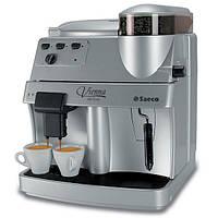 Аренда кофейного оборудования Saeco Vienna