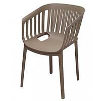 "Кресло ""Патио"" (ПЛ серый)"