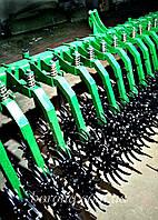 БМР Борона Ротационная Мотыга 5,8м, 3м для подсолнечника, пшеницы!!!