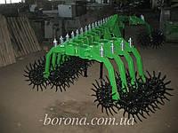 Ротационные Бороны Мотыги 3м 5,8м