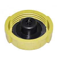 Пробка бака топливного (малая) (пластм.) МТЗ-80-2022 (конвейер МТЗ)