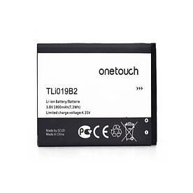 Аккумулятор Alcatel C7 / OT7041 TLi019B2, ОРИГИНАЛ