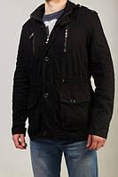 Мужская практичная котоновая куртка