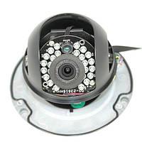 Купольная IP-камера HIKVISION DS-2CD2142FWD-IWS