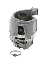 Насос циркуляционный для посудомоечной машины Bosch Siemens 651956