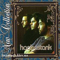 Музыкальный сд диск HOOBASTANK New collection (2008) (audio cd)