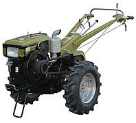Мотоблок Кентавр МБ1012  комплект дизель