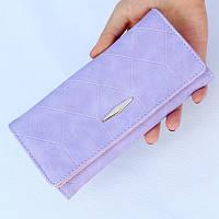 Кошелек Modern фиолетовый, фото 1