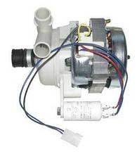 Зливний Насос, циркуляційна помпа для посудомийних машин Р20 Indesit, Ariston C00083478