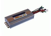 Контроллер Volta 36V/1000W  для м/к и эл. дв. BLDC (с задним ходом и рекуперацией)