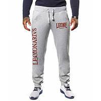 Спортивные штаны Leone Legionarivs Fleece Grey S