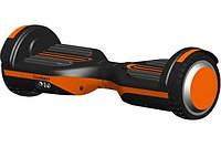 Гироборд EROVER BD-S007M-Orange with Led, Bluetooth, RC, Bag, USB