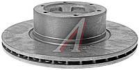 Диск тормозной Газель передний (104 мм) (пр-во ГАЗ)