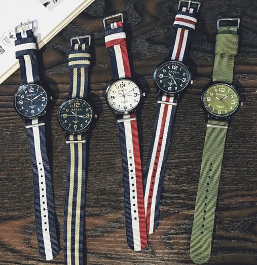 Мужские наручные часы.Модель 2190