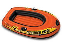 Надувная лодка Intex 58355 Explorer Pro 100