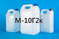 Моторное масло М-10Г2к (Нафтан), 5л.