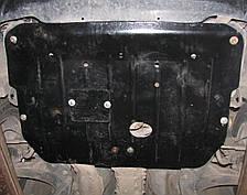Защита двигателя Subaru Forester (1997-2008) Автопристрій