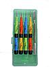 Набор отверток для мобильного телефона (AISILIN_- 7396 -9 PCS)