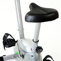 Велотренажёр FitLogic BF6100, фото 3