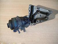 0650767 Фильтр, в сборе, масляный, в комплекте Опель Вектра Ц (Opel Vectra C)