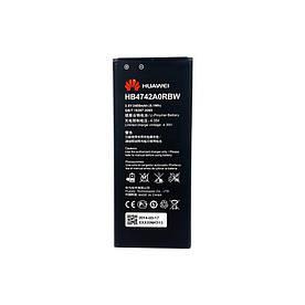 Аккумулятор Huawei Honor 3c, G630, G730, G740 HB4742AORBW, ОРИГИНАЛ