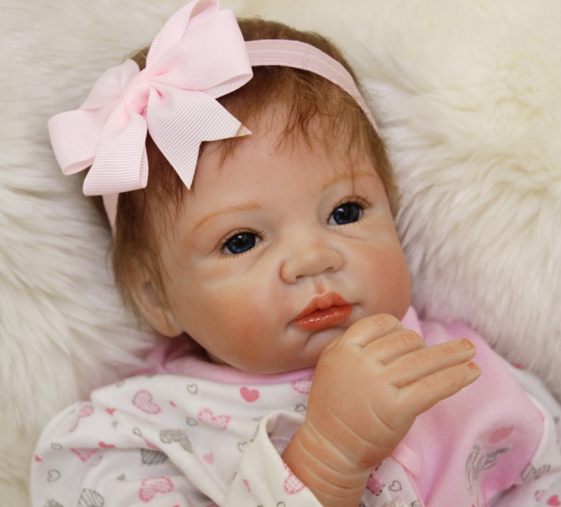 Кукла реборн новогодняя.Кукла,пупс reborn., фото 1