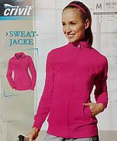 Женская спортивная кофта, толстовка от Crivit (Германия), фото 1