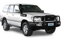 Шноркель Safari для Toyota LC 100, Lexus 471